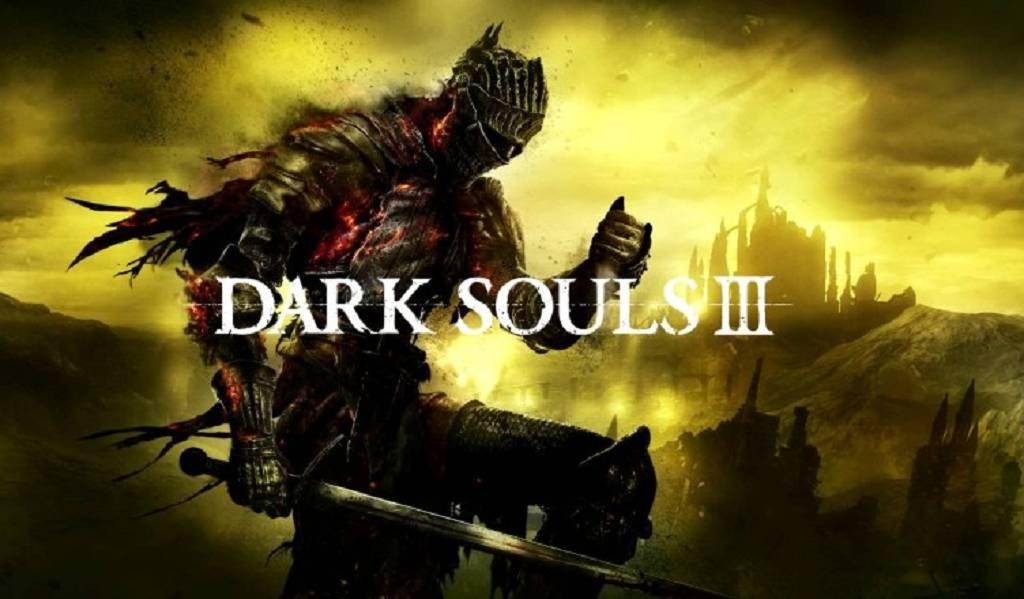 Dark Souls 3 Titel 2016