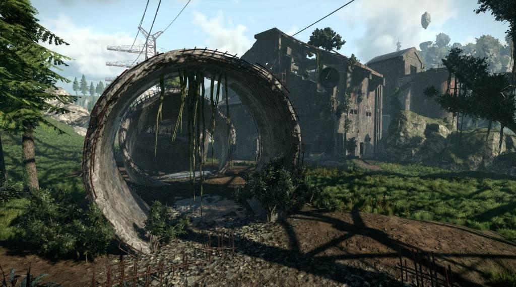 ELEX PS4 Screenshot (3)