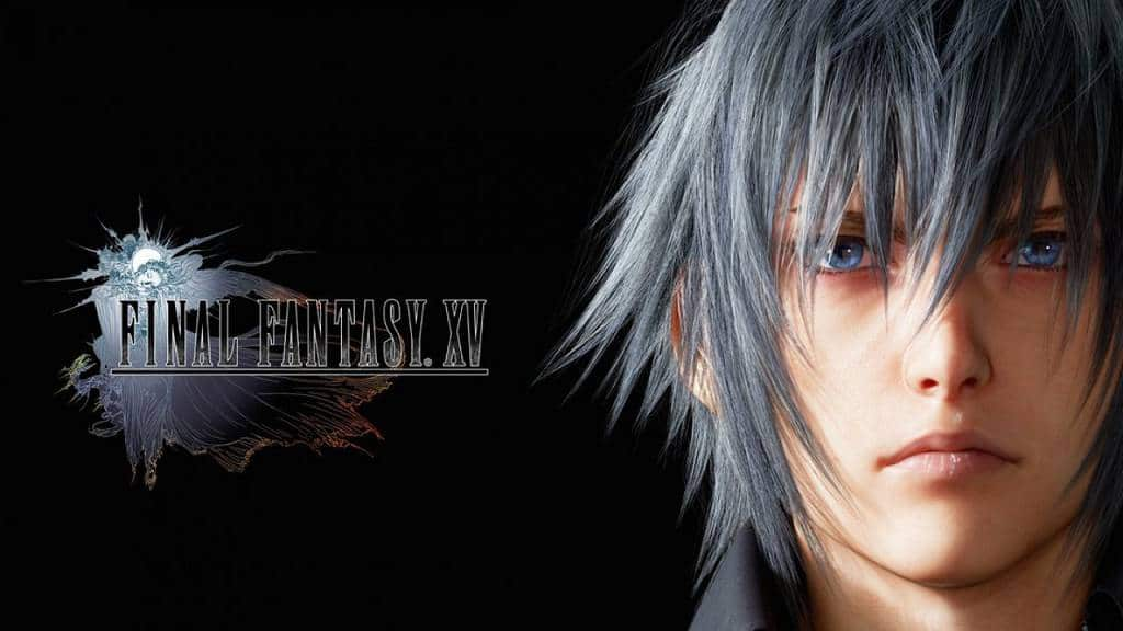 Final Fantasy 15 2016