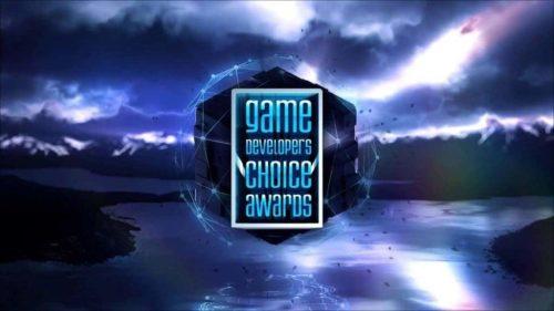 GDC-Awards 2016