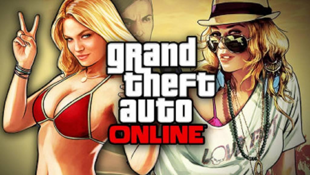 GTA Online Titel 2016