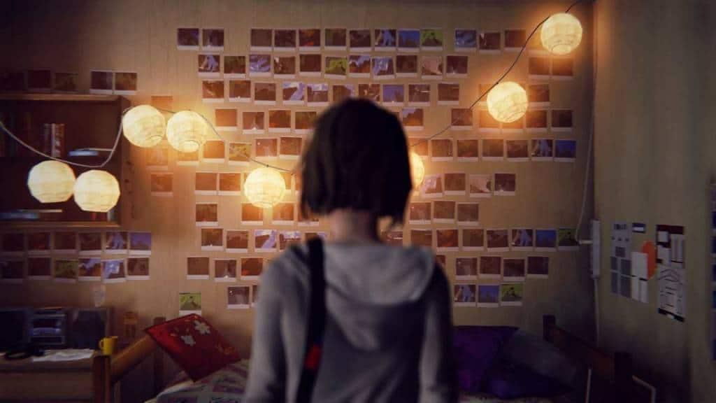 Life is Strange PS4 2016