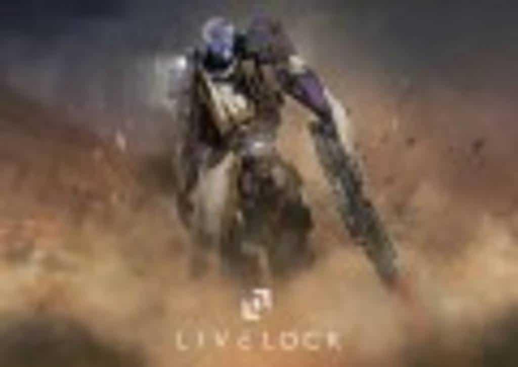 Livelock PS4 2016