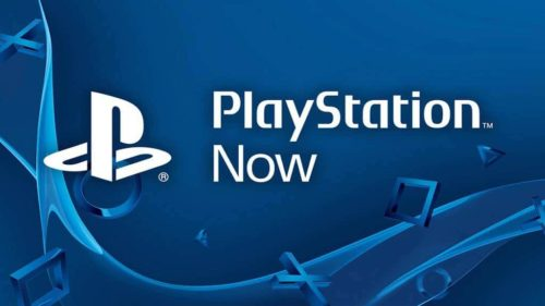 PlayStation Now Titel 2016