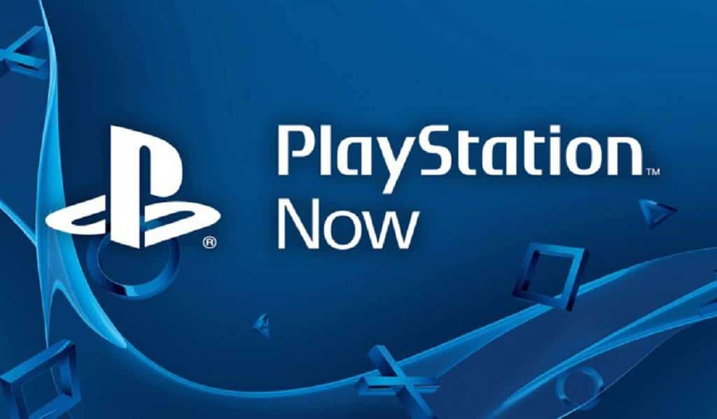 PlayStation Now Titel 2016