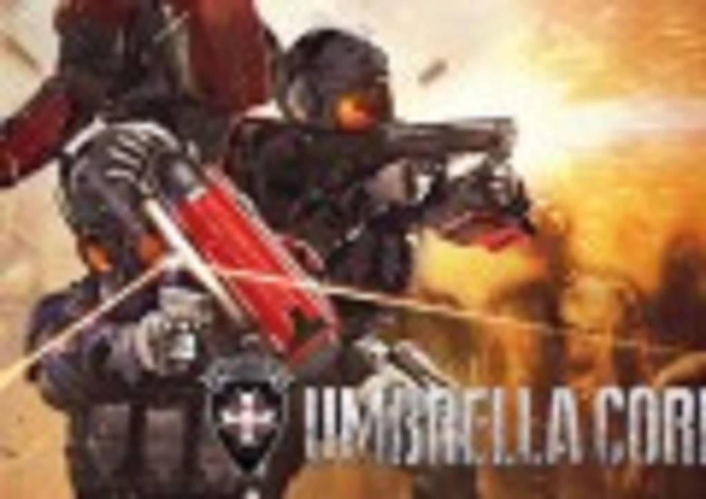 UMBRELLA CORPS PS4 2016