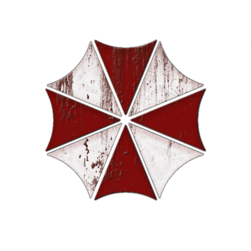 Umbrella Corporation Resident Evil Zero