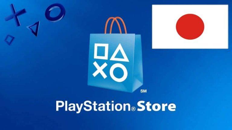 PlayStation Store Update *JAPAN* – Vom 29.04. 2017 bis zum 06.05. 2017