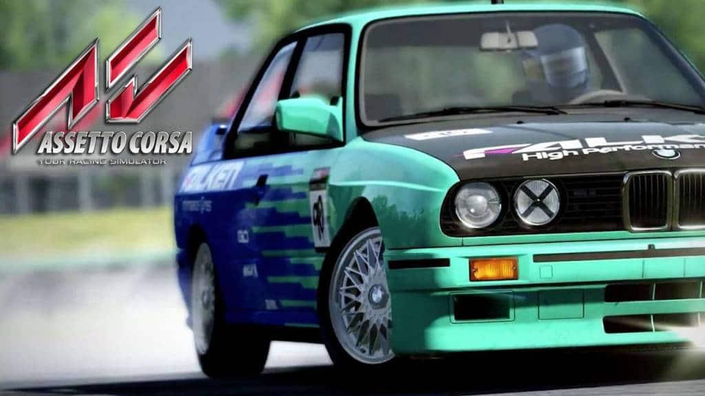 Assetto Corsa 2016