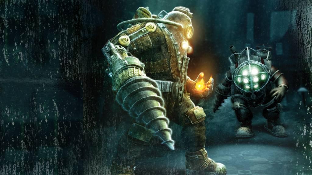BioShock_Wallpaper