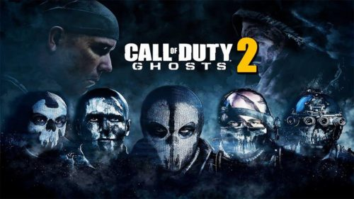 Call of Duty Ghosts 2