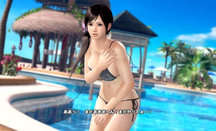 Dead or Alive Xtreme 3 (1)