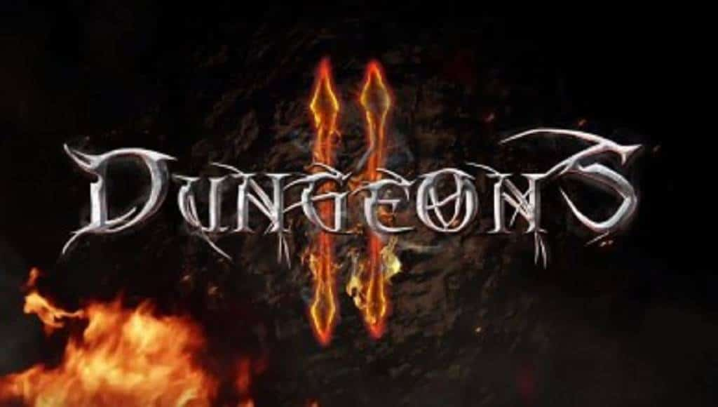Dungeons 2 PS4 2016