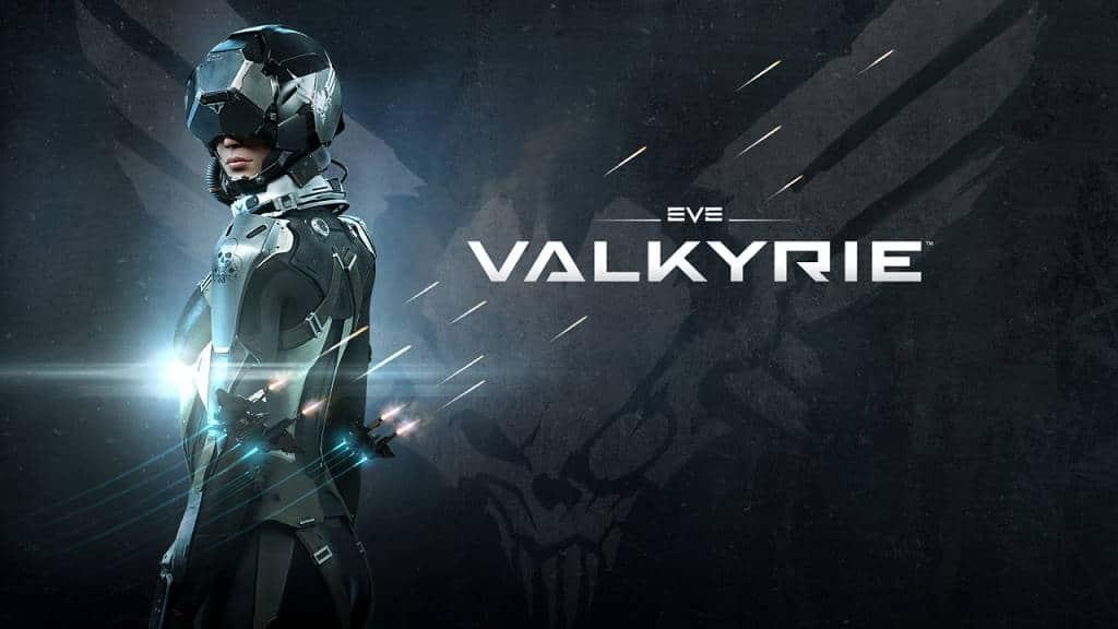 EVE Valkyrie 2016 PS4 Bild 1