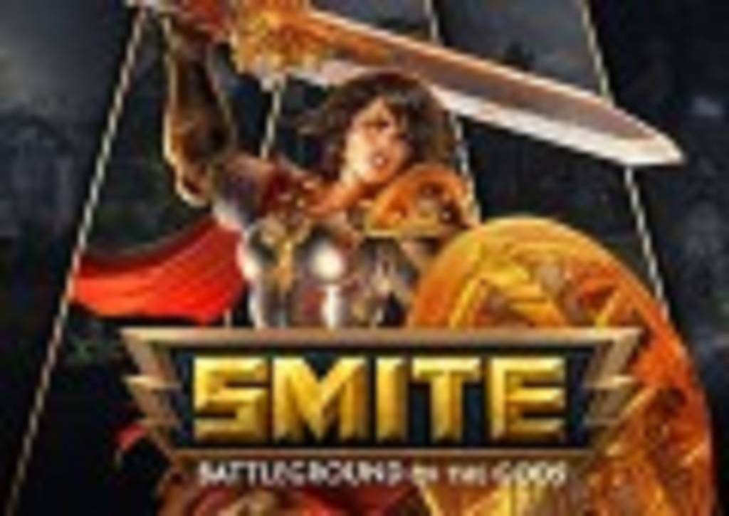 SMITE Battleground of the Gods 2016 PS4 (2)