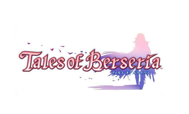 TAles of Berseria Titel 2016