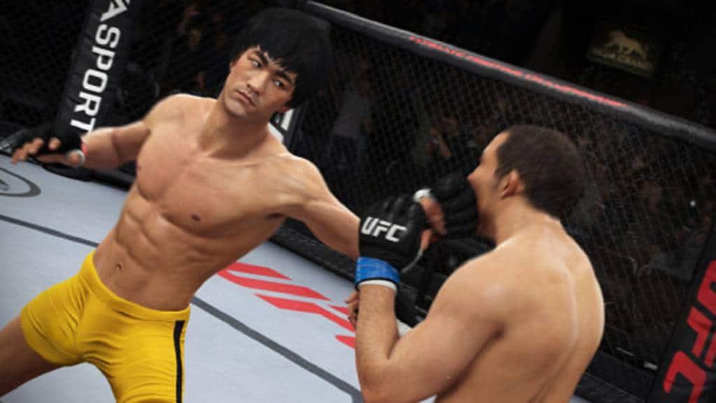 UFC_2_Bruce_Lee