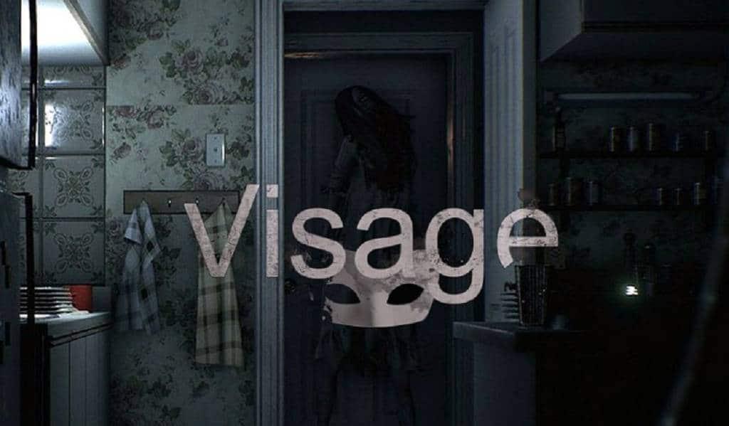 Visage PS4 2016