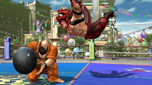 the-king-of-fighters-xiv-bild-2