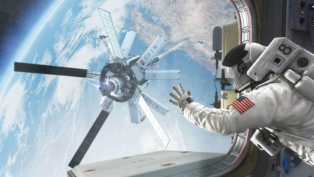 Call of Duty Ghosts 2 - Der angebliche Teaser ist fragwürdig