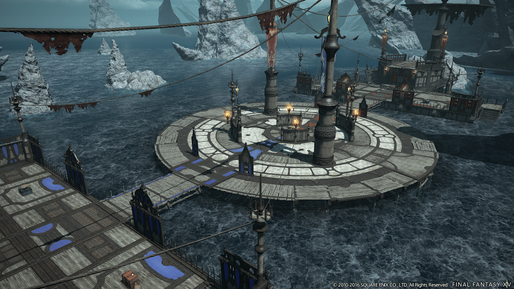 FINAL FANTASY XIV- Heavensward (1)