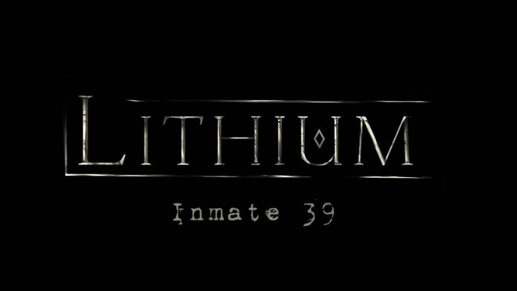 Lithium - Inmate 39 PS4 2016 Bild 1