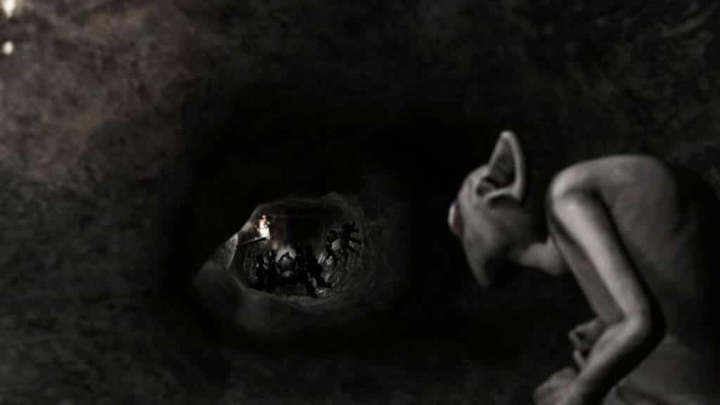 Lithium - Inmate 39 PS4 2016 Bild 2