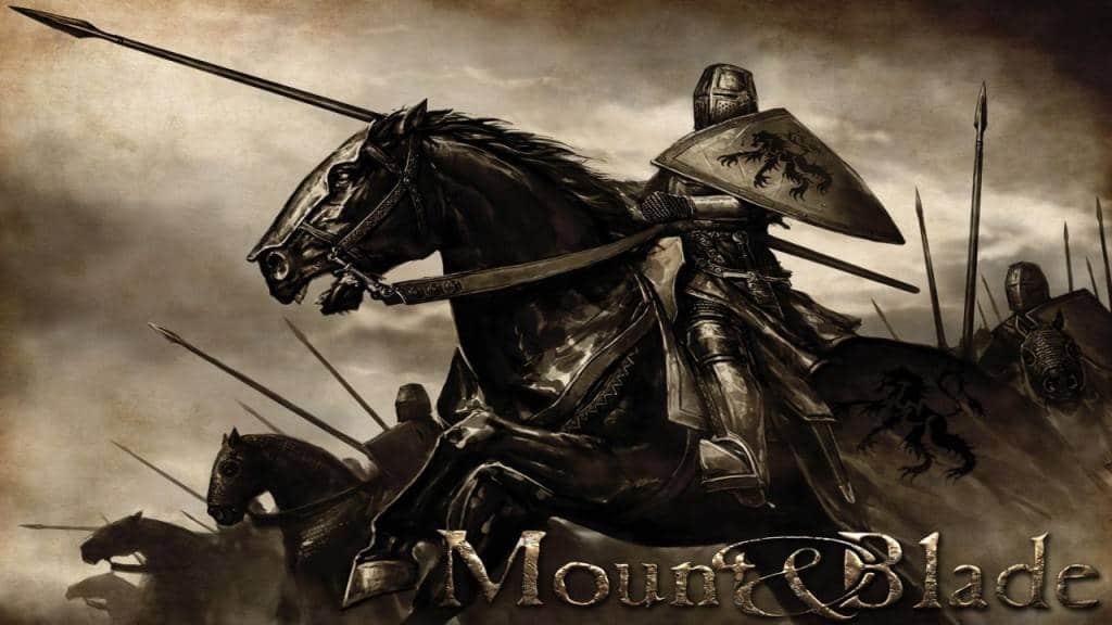 Mount & Blade 2016 PS4 Bild 1