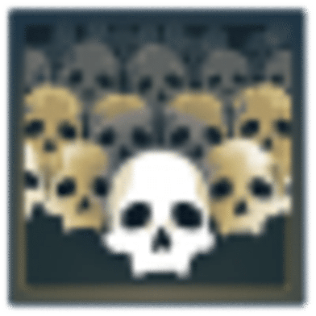Siege Trophäe 19