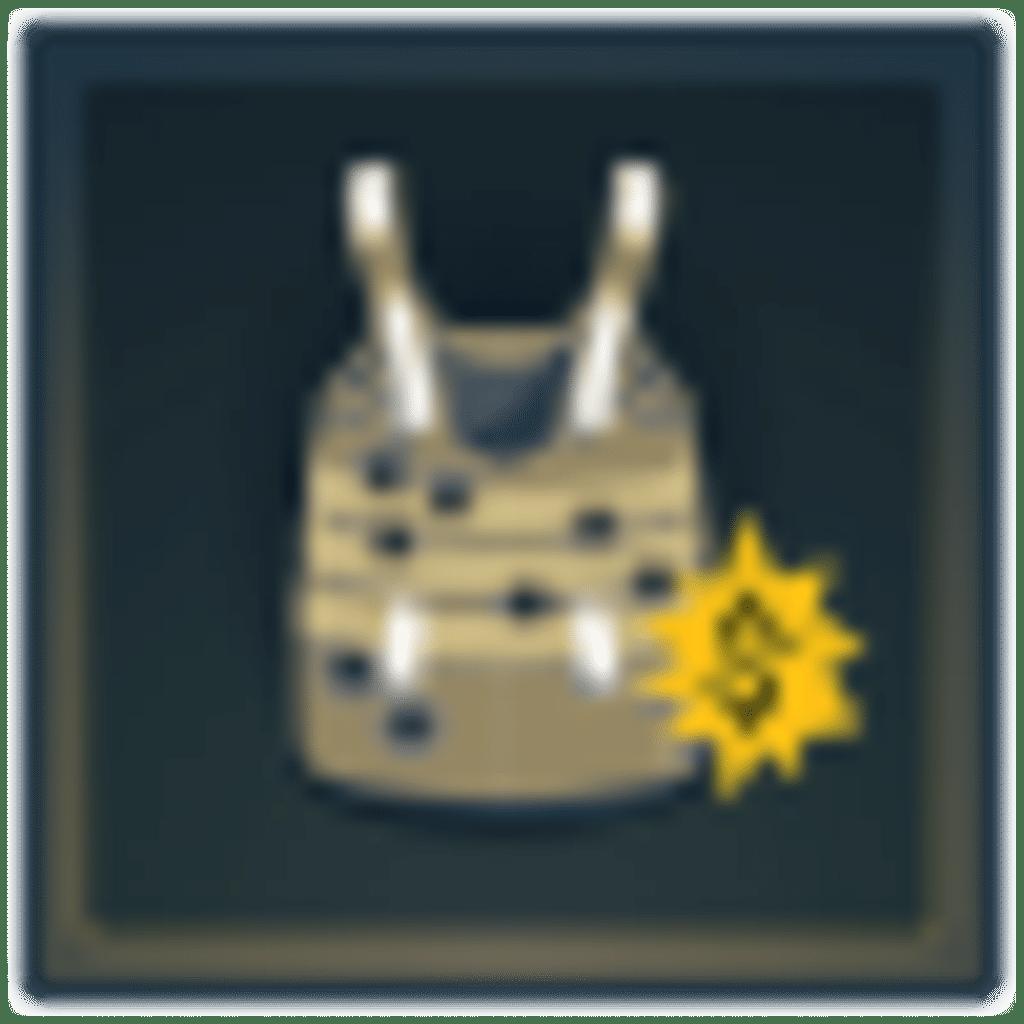 Siege Trophäe 21