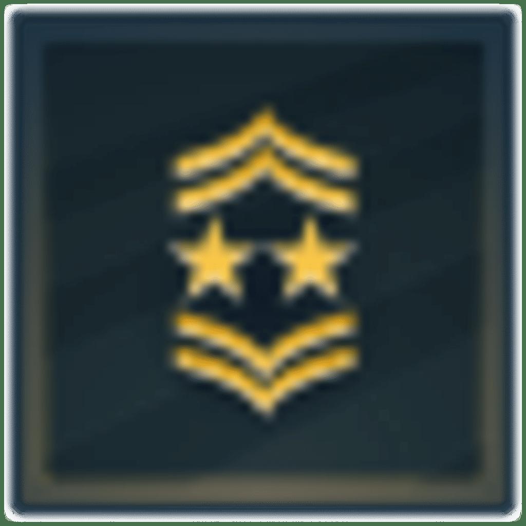 Siege Trophäe 22