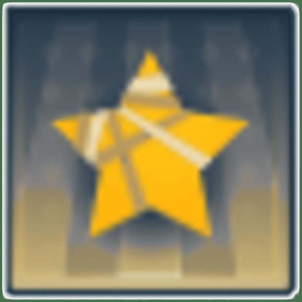 Siege Trophäe 29