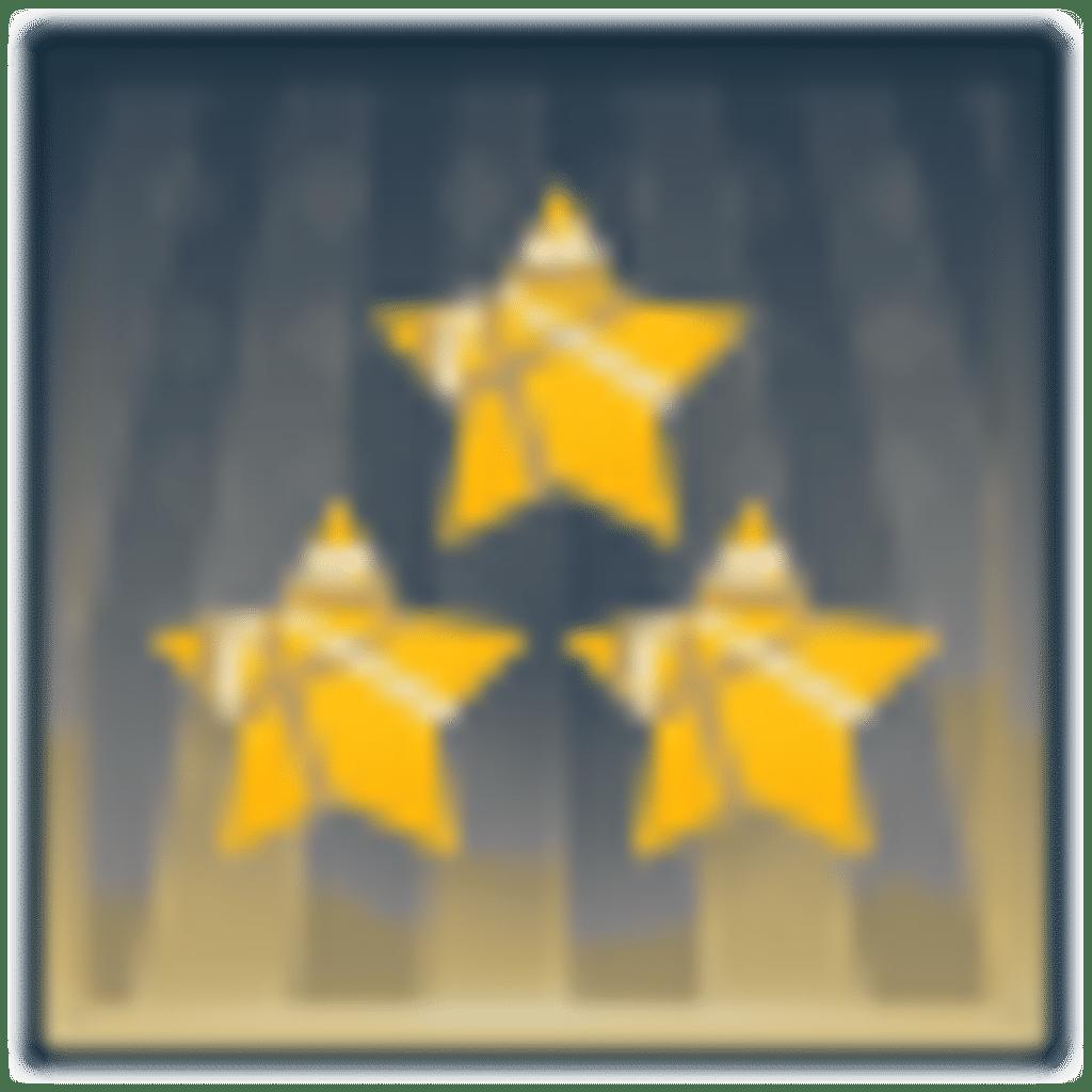 Siege Trophäe 31