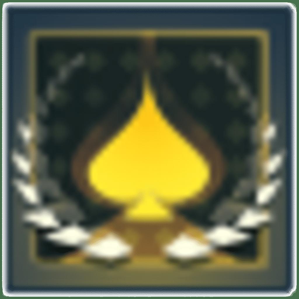 Siege Trophäe 34