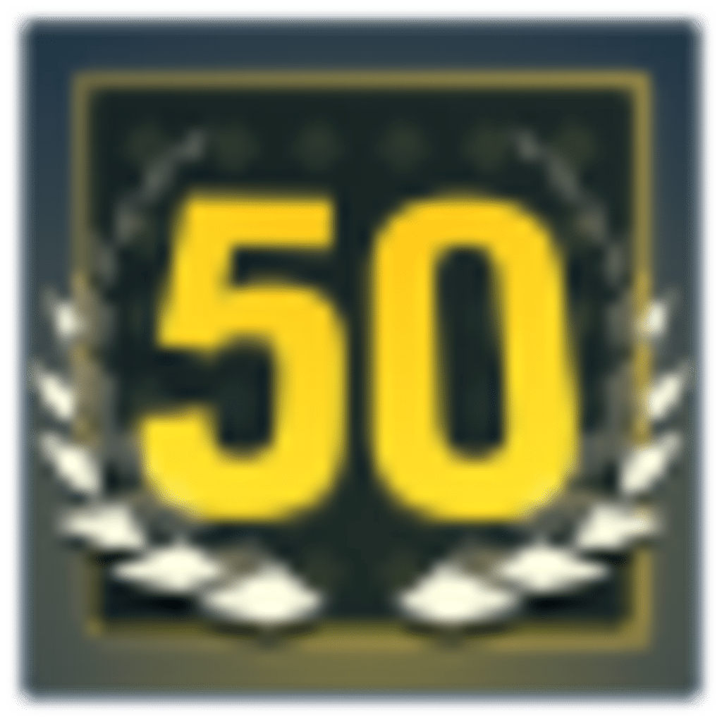 Siege Trophäe 35