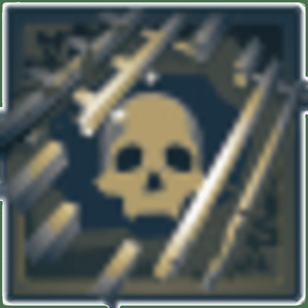 Siege Trophäe 38