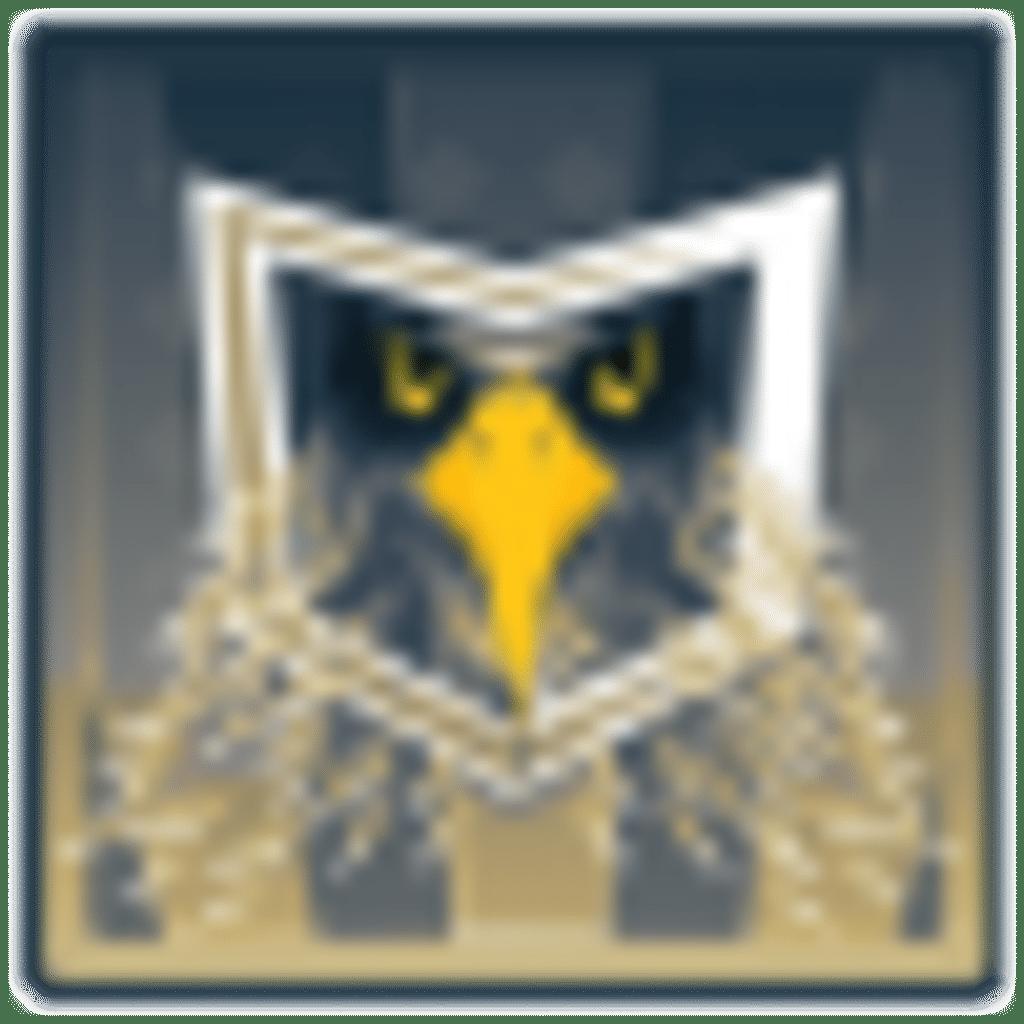 Siege Trophäe 41