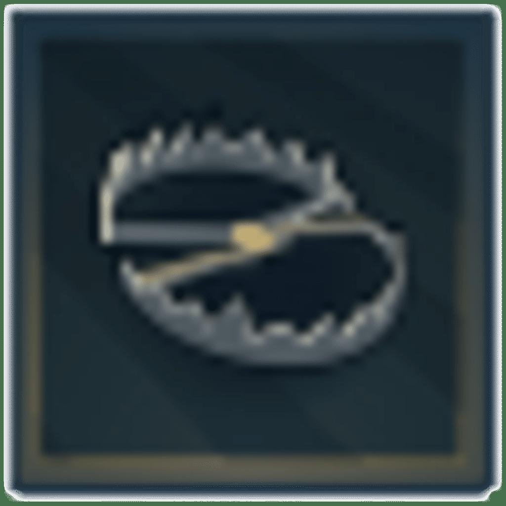Siege Trophäe 46