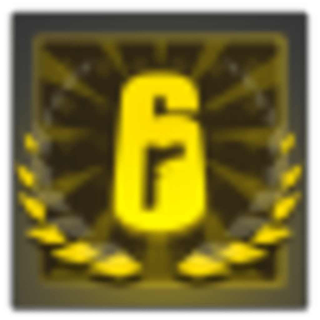 Siege Trophäe 52