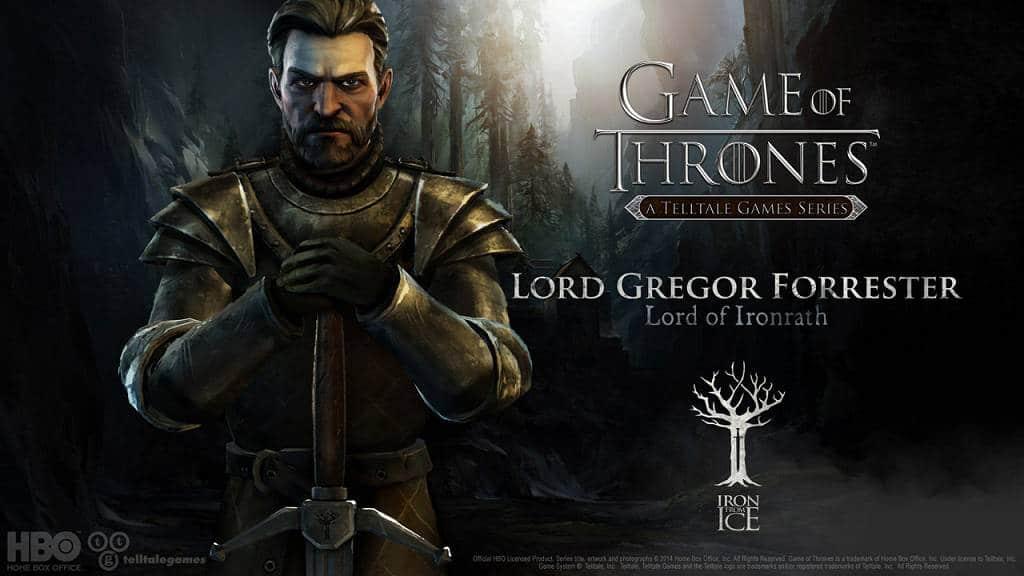 Trophy Guide Game of Thrones – Spielend leicht zur Platin-Trophäe