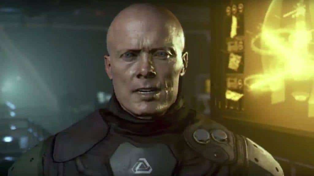Call of Duty Infinite Warfare PS4 2016 Teaser