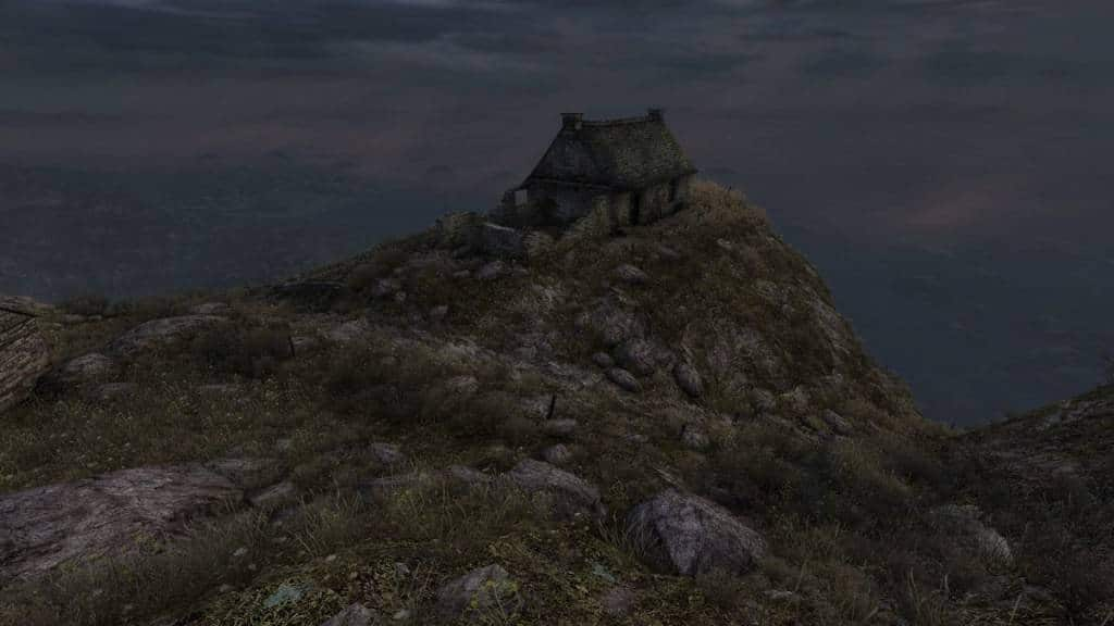 Dear Esther 2016 PS4 Bild 2