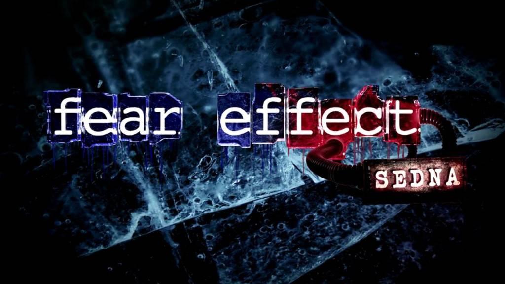 Fear Effect Sedna PS4 2016 (2)