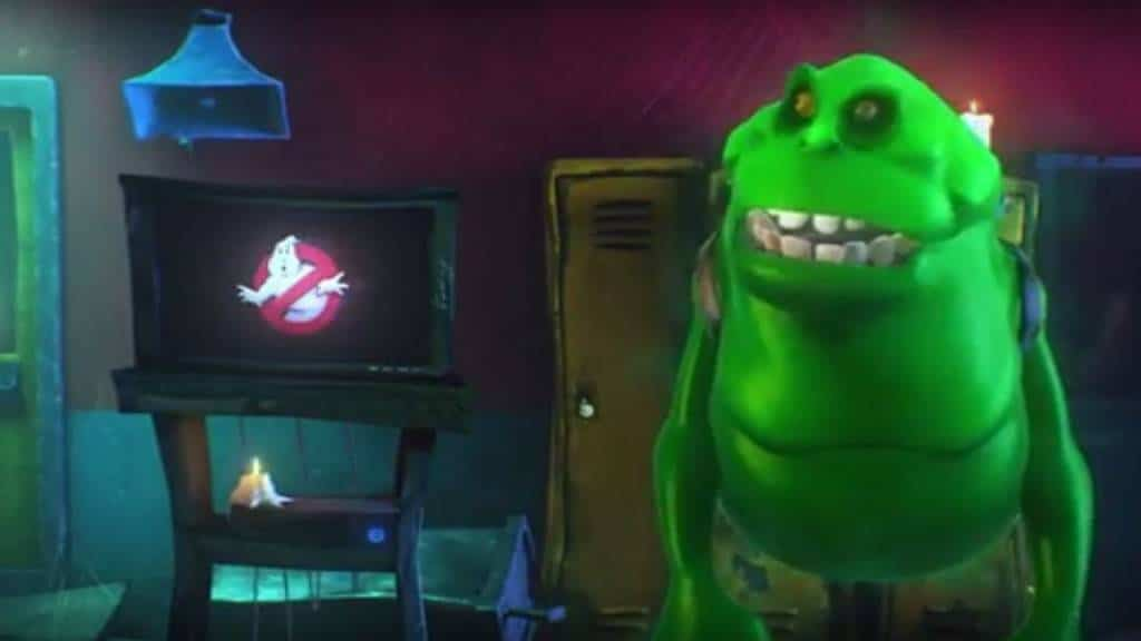Ghostbusters 2016 Game PS4 Bild 1 (2)