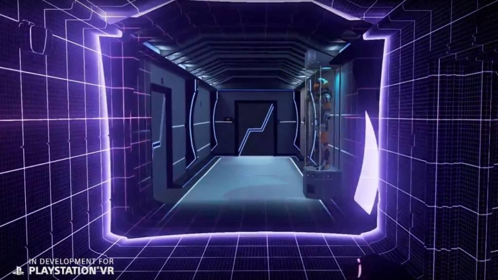 Loading Human PS4 2016 Bild 2