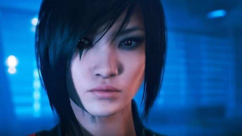 Mirrors Edge Catalyst PS4 2016 Bild 1