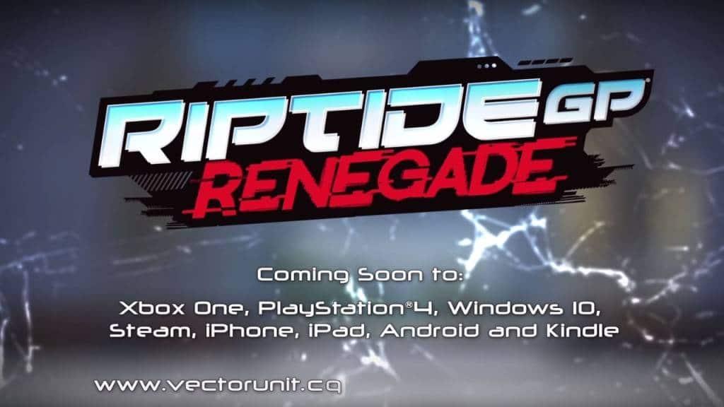 Riptide GP Renegade PS4 2016 (2)