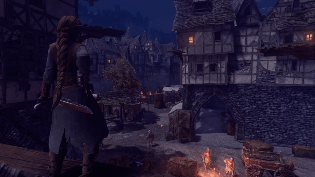 Shadwen PS4 2016  Bild 2