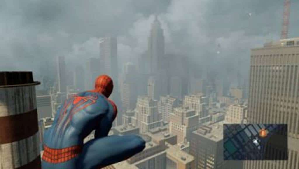 The Amazing Spider-Man 2™_20140503094059