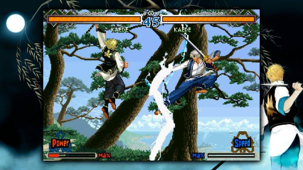 The Last Blade 2 PS4 2016 (2)